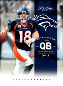 Tim Tebow's First New York Jets Cards Teased by Topps and Panini 5