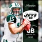 Tim Tebow's First New York Jets Cards Teased by Topps and Panini