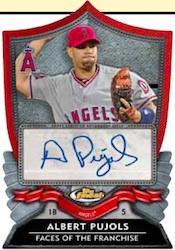 2012 Topps Finest Baseball Cards 5
