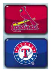 2012 Topps MLB Sticker Collection 2