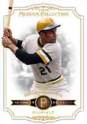 2012 Topps Museum Collection Baseball Cards 1