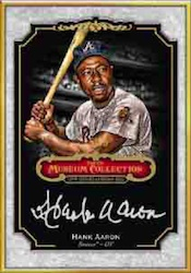 2012 Topps Museum Collection Baseball Cards 2