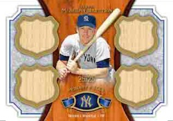 2012 Topps Museum Collection Baseball Cards 5