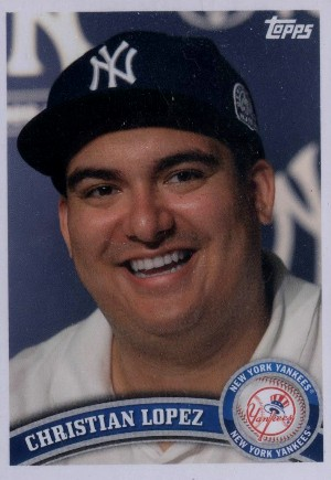 2012 Topps Opening Day Baseball Cards 25