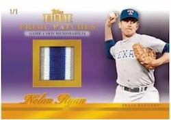 2012 Topps Tribute Baseball Cards 11