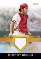 2012 Topps Tribute Baseball Cards 6