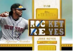 2012 Topps Tribute Baseball Cards 10