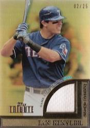 2012 Topps Tribute Baseball Cards 5