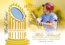 2012 Topps Tribute Baseball Cards 3