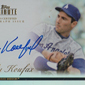 What Are the Most Valuable 2012 Topps Tribute Baseball Cards?