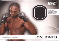 2012 Topps UFC Knockout Cards 17