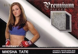 2012 Topps UFC Knockout Cards 18
