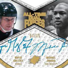 2012 Upper Deck All-Time Greats Sports Edition Trading Cards