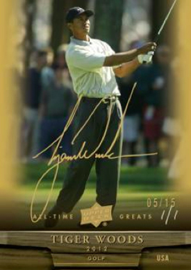 2012 Upper Deck All-Time Greats Sports Edition Trading Cards 4