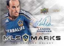 2012 Upper Deck Soccer Cards 4