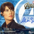 2012 Upper Deck Avengers Assemble Trading Cards