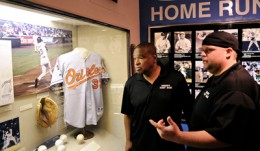 Ball Boys Review - New Sports Memorabilia Show Dishes Up a Home Run 1