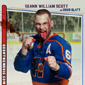 Get Seann William Scott's Rookie with These Goon Trading Cards