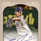 Top-Selling 2012 Topps Gypsy Queen Baseball Cards on eBay