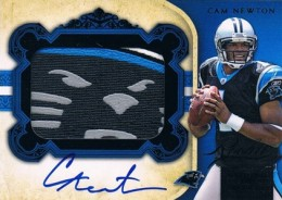 What Are the Most Valuable 2011 National Treasures Football Cards? 2
