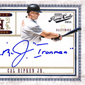Top-Selling 2011 Playoff Prime Cuts Baseball Cards