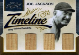 Top-Selling 2011 Playoff Prime Cuts Baseball Cards 5