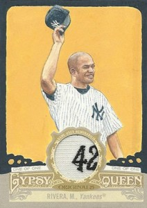 Top-Selling 2012 Topps Gypsy Queen Baseball Cards on eBay 4