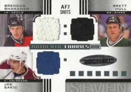 Top-Selling 2011-12 SP Game Used Hockey Cards 13