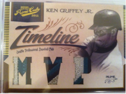 Top-Selling 2011 Playoff Prime Cuts Baseball Cards 12