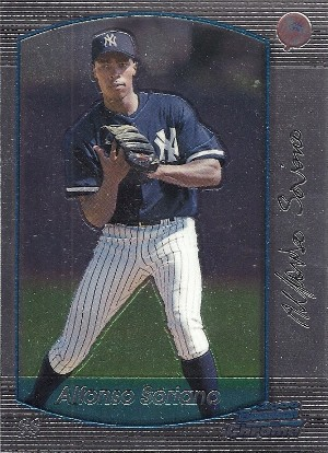 2000 Bowman Chrome Baseball Cards 4