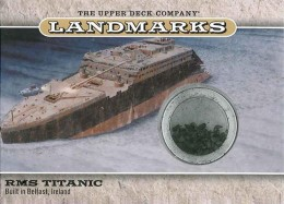 Titanic Trading Cards More Plentiful Than the Ship's Lifeboats 6