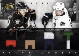2011-12 Panini Prime Hockey Cards 11