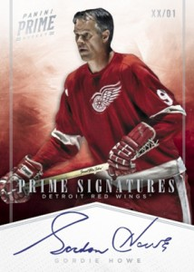 2011-12 Panini Prime Hockey Cards 12