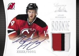 2011-12 Panini Rookie Anthology Hockey Cards 8