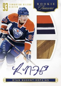 2011-12 Panini Rookie Anthology Hockey Cards 4