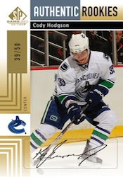 2011-12 SP Game Used Hockey Cards 4