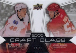 2011-12 Upper Deck Series 2 Hockey Cards 8