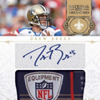 2011 National Treasures Football Cards