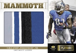 2011 Panini Playbook Football Cards 4
