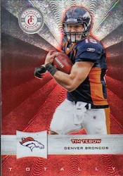 2011 Panini Totally Certified Football Cards 1