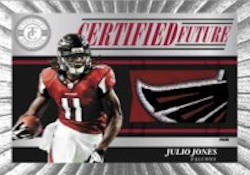 2011 Panini Totally Certified Football Cards 5