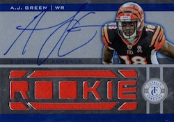 2011 Panini Totally Certified Football Cards 4