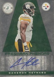 2011 Panini Totally Certified Football Cards 3