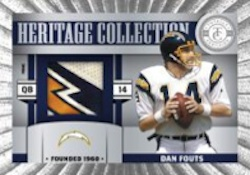 2011 Panini Totally Certified Football Cards 6