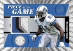 2011 Panini Totally Certified Football Cards 7