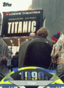 Titanic Trading Cards More Plentiful Than the Ship's Lifeboats 7