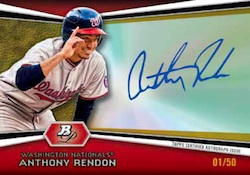 2012 Bowman Platinum Baseball Cards 5