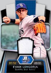 2012 Bowman Platinum Baseball Cards 12