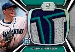 2012 Bowman Platinum Baseball Cards 8