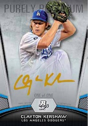2012 Bowman Platinum Baseball Cards 6